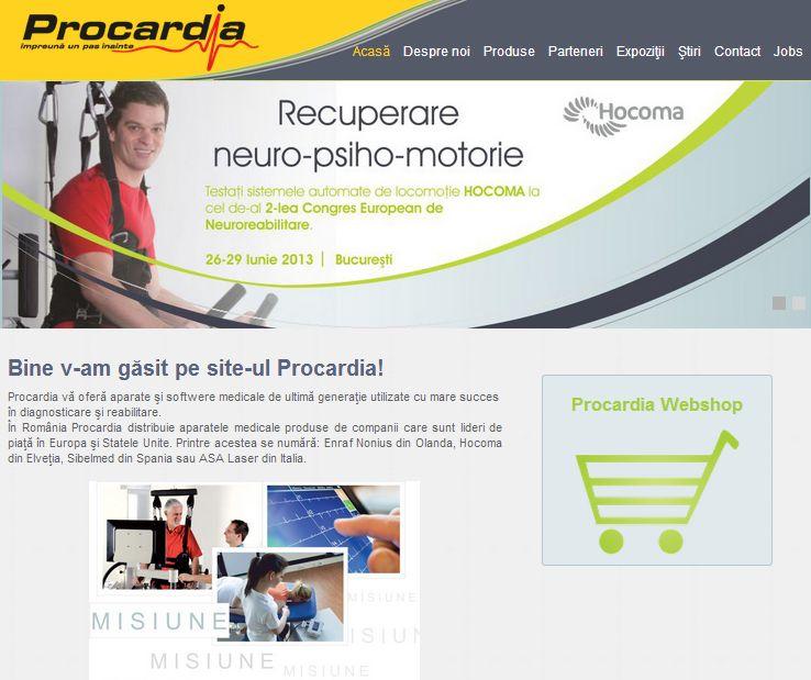 procardia.ro
