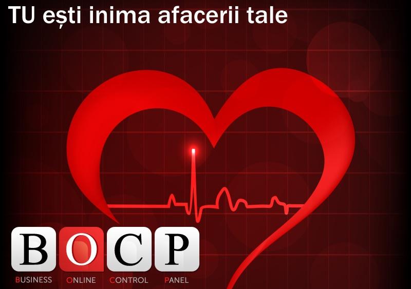 tu esti inima